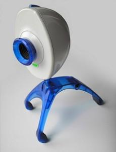 webcammen
