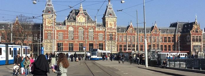 job amsterdam