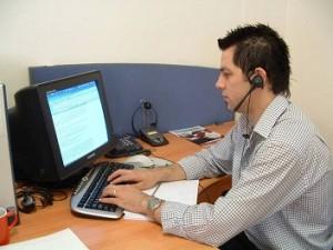 callcenter-medewerker-thuiswerk