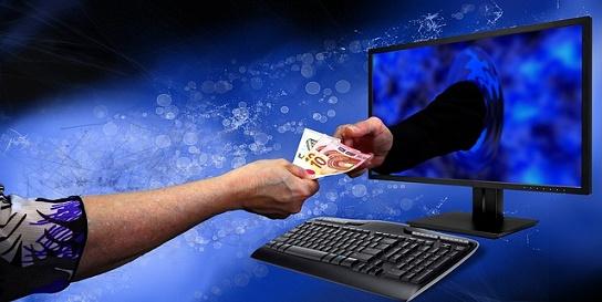 website maken en geld verdienen